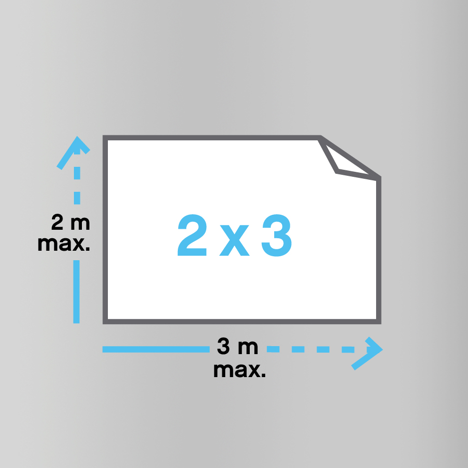Le Papier Peint Est Il Recyclable imprimez tout pour recouvrir vos murs en très grand format